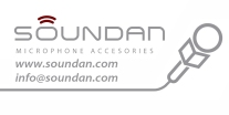 Soundan Logo