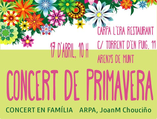 primavera_concert_heading